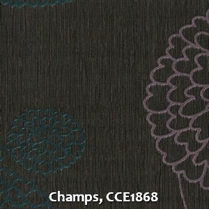 Champs, CCE1868