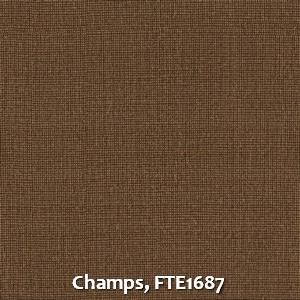 Champs, FTE1687