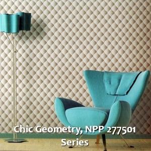 Chic Geometry, NPP 277501 Series