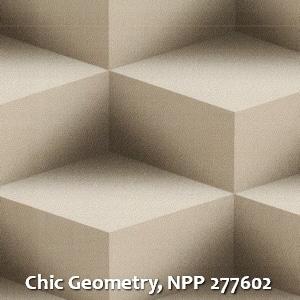 Chic Geometry, NPP 277602