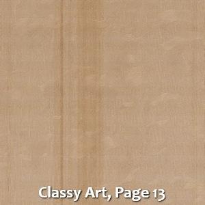 Classy Art, Page 13