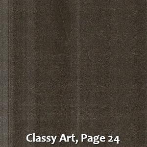 Classy Art, Page 24