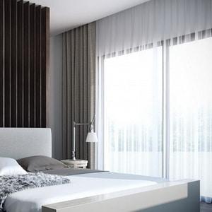 Curtain Onna Gold