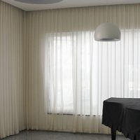 Curtain Onna Gold