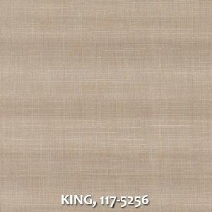 KING, 117-5256