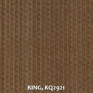 KING, KQ2921