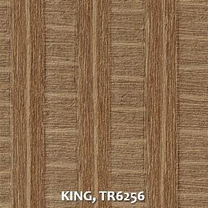 KING, TR6256