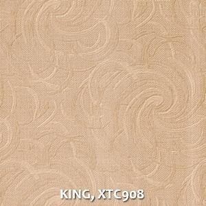 KING, XTC908