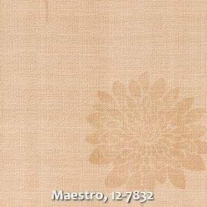 Maestro, 12-7832