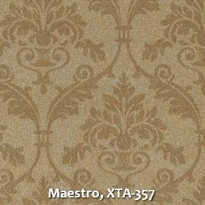 Maestro, XTA-357