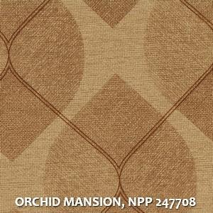 ORCHID MANSION, NPP 247708