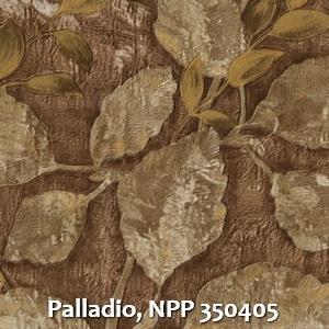 Palladio, NPP 350405