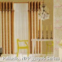 Palladio, NPP 351906 Series