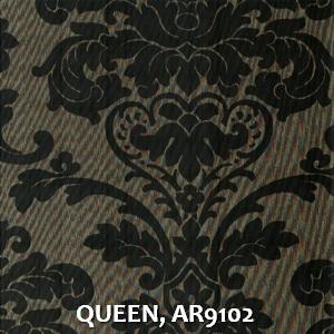 QUEEN, AR9102