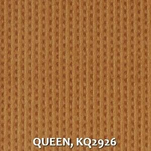 QUEEN, KQ2926