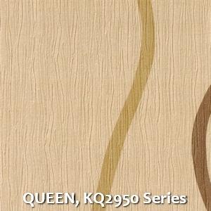 QUEEN, KQ2950 Series