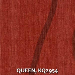 QUEEN, KQ2954