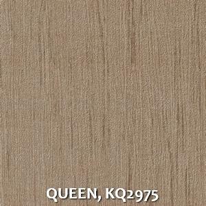 QUEEN, KQ2975