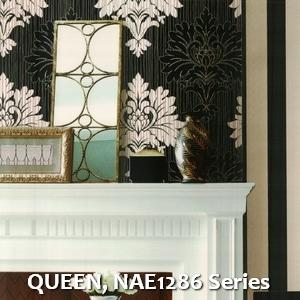 QUEEN, NAE1286 Series