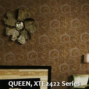 QUEEN, XTE2422 Series
