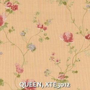QUEEN, XTE3012