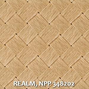 REALM, NPP 348202