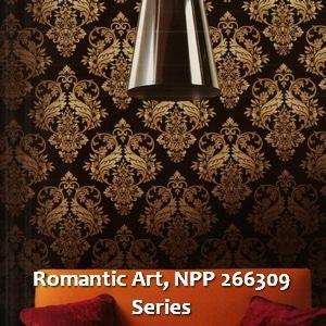 Romantic Art, NPP 266309 Series