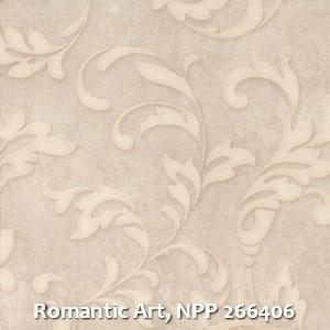 Romantic Art, NPP 266406