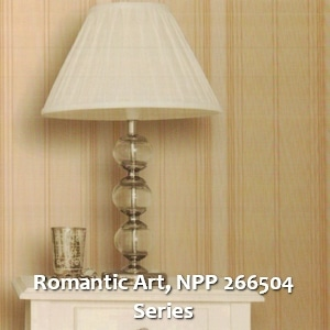 Romantic Art, NPP 266504 Series