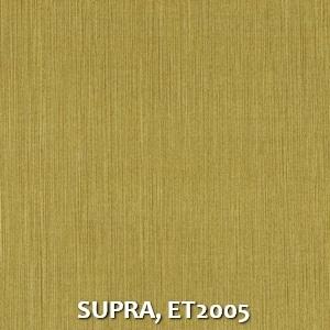 SUPRA, ET2005