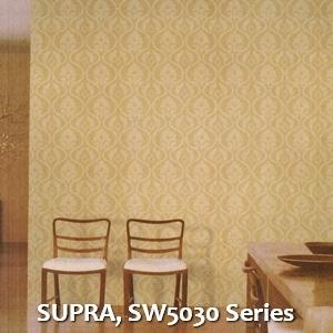 SUPRA, SW5030 Series
