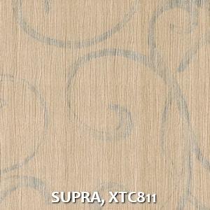 SUPRA, XTC811