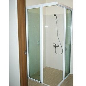 Shower Screen Onna