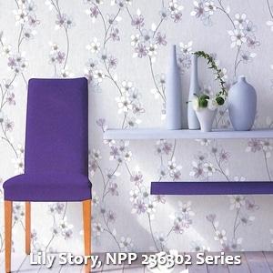 Lily Story, NPP 236302 Series