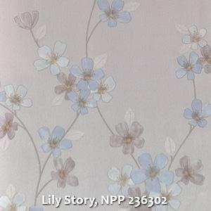 Lily Story, NPP 236302
