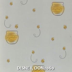 DISNEY, DON2060