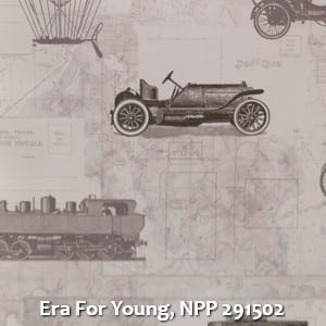 Era For Young, NPP 291502