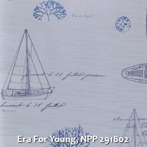 Era For Young, NPP 291802