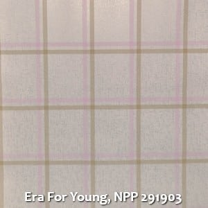 Era For Young, NPP 291903