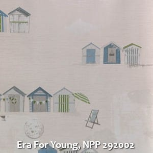 Era For Young, NPP 292002