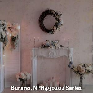 Burano, NPH490202 Series