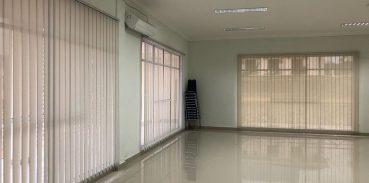 Distributor Vertical Blinds Terpercaya Di Tangerang